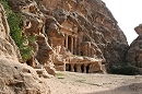 Temple a Small Petra